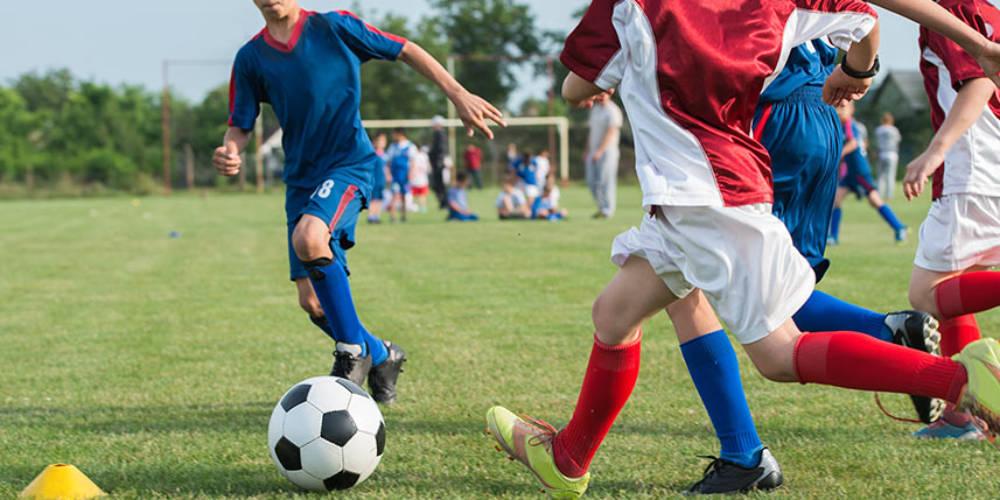 Žáci utkání SVITÁVKA-Šebetov